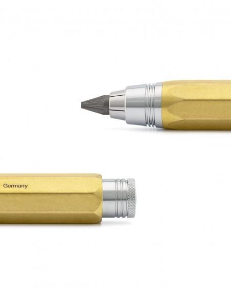 Matitone  Kaweco Sketch Up 5.6 colore Brass dettagli
