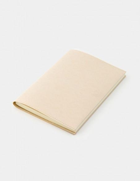 Copertina per Notebook MD Paper vista piana ruotata