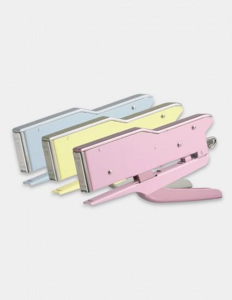 Cucitrice a pinza Zenith 548/E Pastel colori disponibili