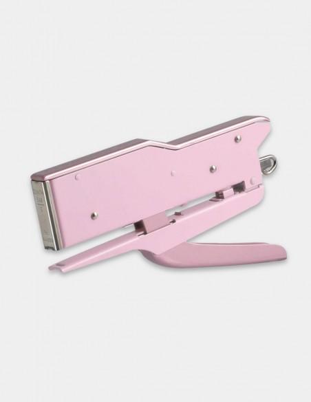 Cucitrice a pinza Zenith 548/E Pastel rosa