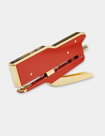 Cucitrice a pinza Zenith 548 Gold rosso
