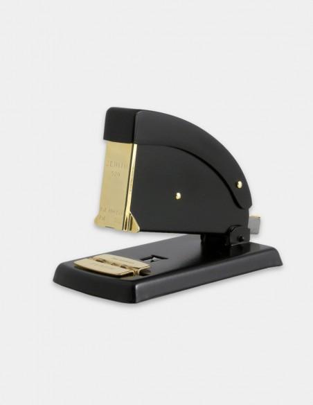Cucitrice da tavolo Zenith 520 Gold nero