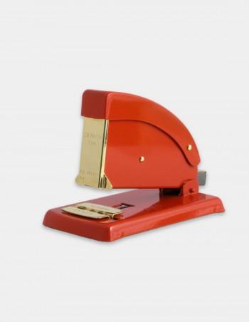Cucitrice da tavolo Zenith 520 Gold rosso