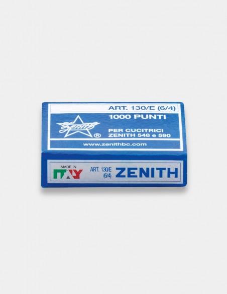 Punti metallici Zenith 130/E vista laterale