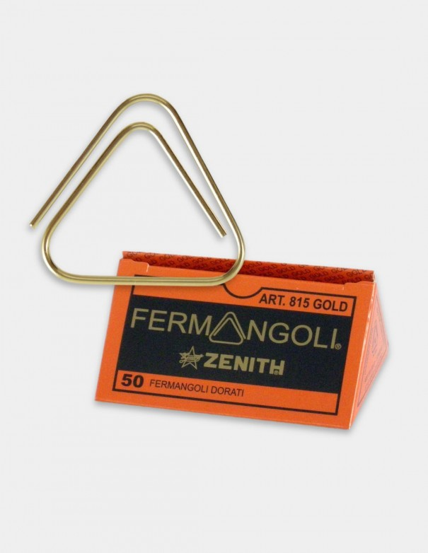 Fermangoli Zenith 815 Gold