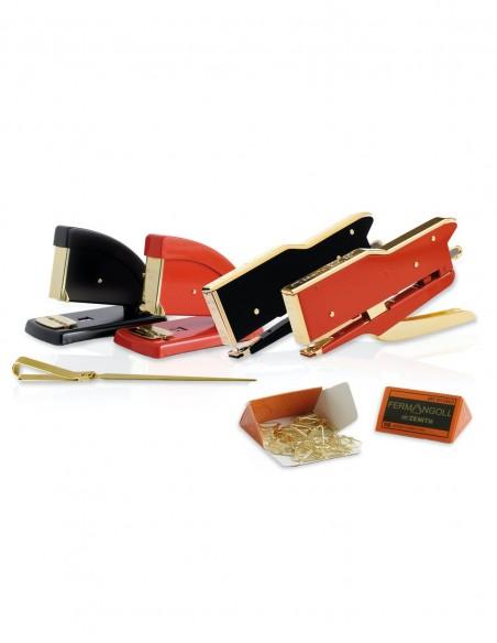 Cucitrice da tavolo Zenith 520 Gold collezione oro