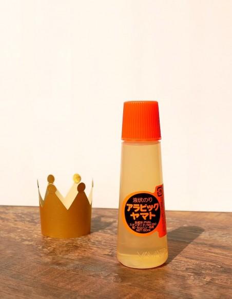 Colla liquida Arabic Yamato King of the Glue emozionale