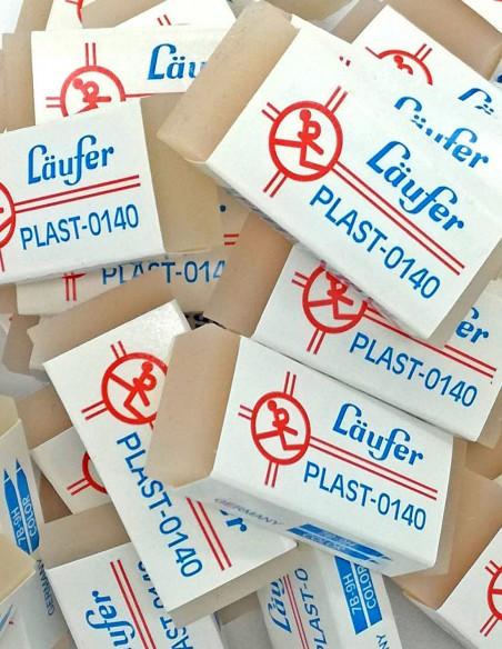 Gomma PLAST-0140 Läufer Lebez in plastica - gruppo