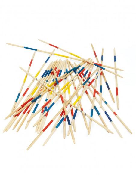 Tradizionale gioco dello Shangai 50 cm in legno Dal Negro