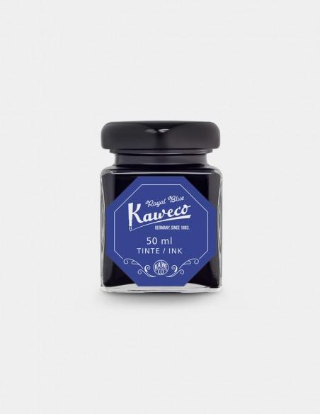Bottiglia di inchiostro Kaweco da 50 ml colore Royal Blue