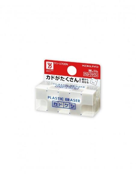 Gomma giapponese Kadokeshi con 28 spigoli vivi, confezione
