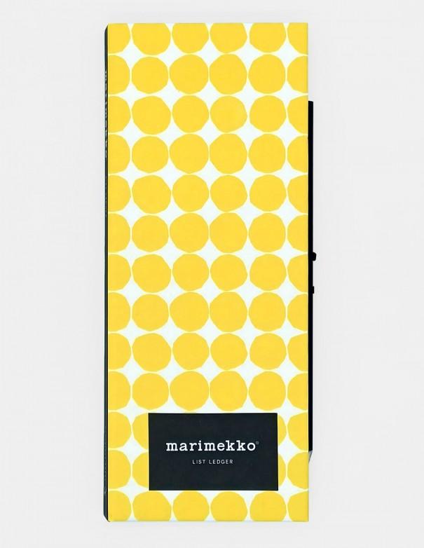 Set Notepads Marimekko in cofanetto portfolio