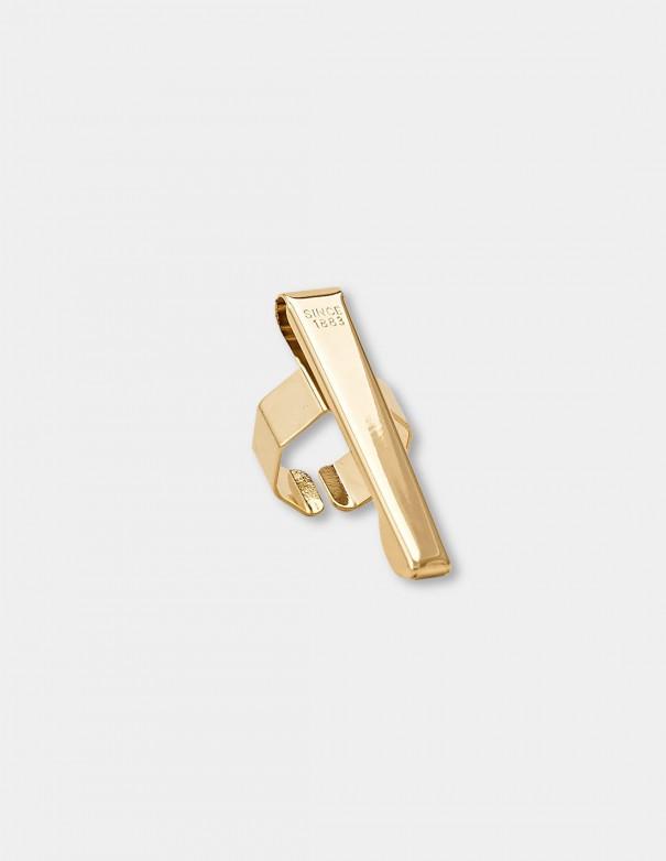 Clip Stilografica Kaweco Sport finitura Gold Plated