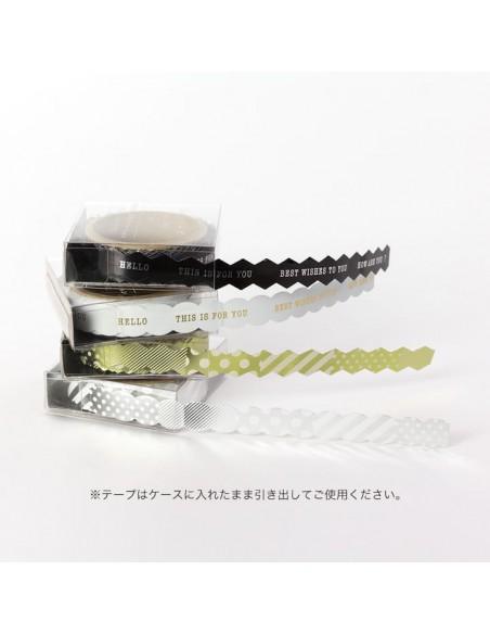 Nastro adesivo Seal Tape Midori Chotto modelli