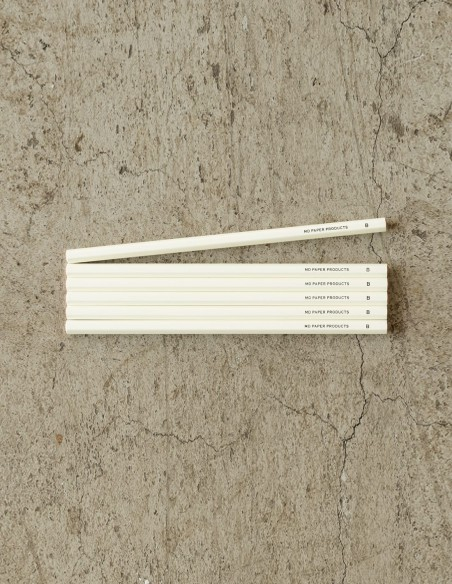 matite MD Paper confezione 6 pezzi ambientazione