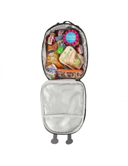porta merenda termico per bambini BEE vista interna