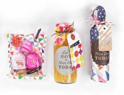 tasto packaging creativo la sciuscetteria
